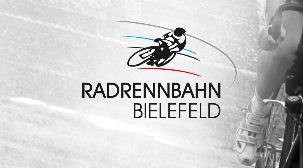 Logo Radrennbahn Bielefeld