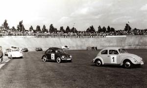 Wehmeyer & Castrup Käfer-Parade, Archiv A. Struwe